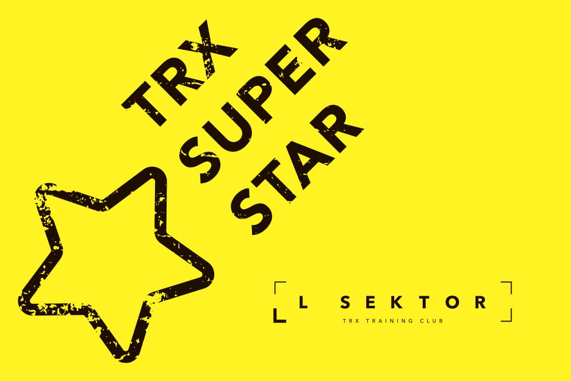 TRX Super star